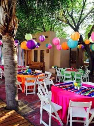 60 Inspiring Outdoor Summer Party Decoration Ideas (63)