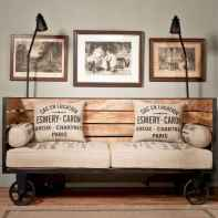 60 Stunning DIY Projects Pallet Sofa Design Ideas (14)