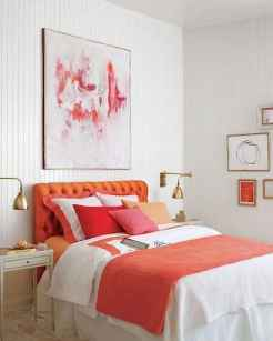 70+ Amazing Colorful Bedroom Decor Ideas And Remodel for Summer Project (12)