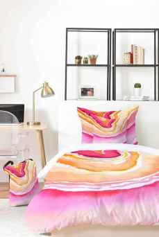70+ Amazing Colorful Bedroom Decor Ideas And Remodel for Summer Project (39)