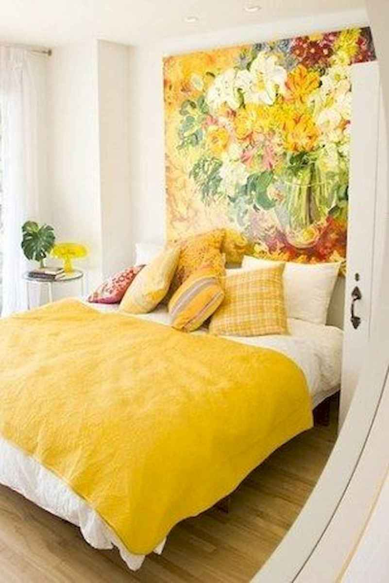70+ Amazing Colorful Bedroom Decor Ideas And Remodel for Summer Project (48)