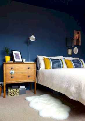 70+ Amazing Colorful Bedroom Decor Ideas And Remodel for Summer Project (50)