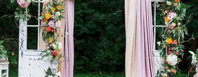 70 Beautiful Outdoor Spring Wedding Ideas (21)