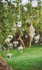 70 Beautiful Outdoor Spring Wedding Ideas (36)