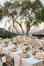 70 Beautiful Outdoor Spring Wedding Ideas (43)