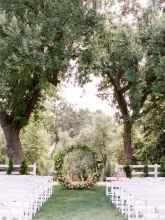 70 Beautiful Outdoor Spring Wedding Ideas (46)