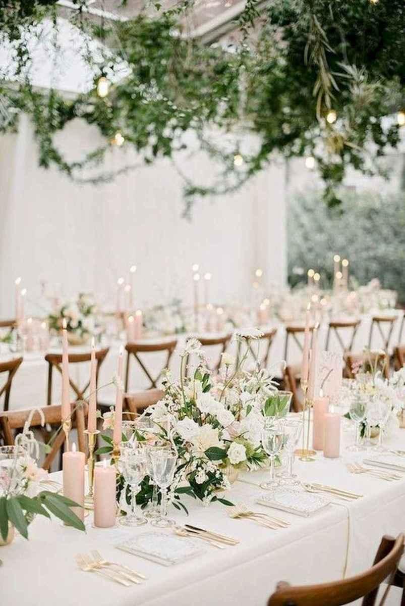 70 Beautiful Outdoor Spring Wedding Ideas (53)