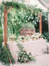 70 Beautiful Outdoor Spring Wedding Ideas (62)
