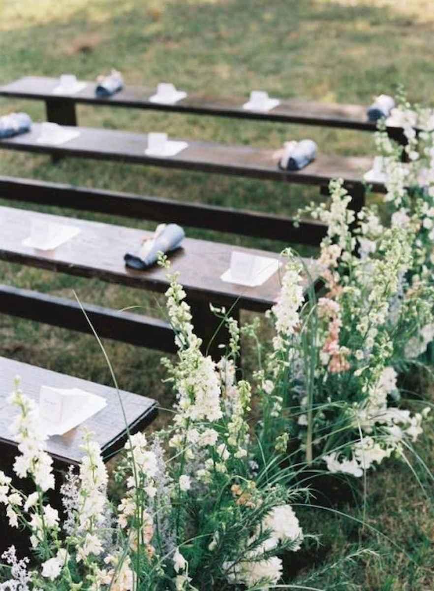 70 Beautiful Outdoor Spring Wedding Ideas (66)