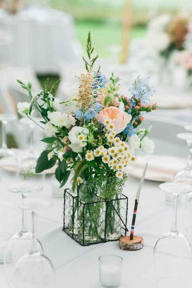 70 Beautiful Outdoor Spring Wedding Ideas (68)