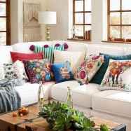 70 Fantastic Summer Living Room Decor Ideas (70)