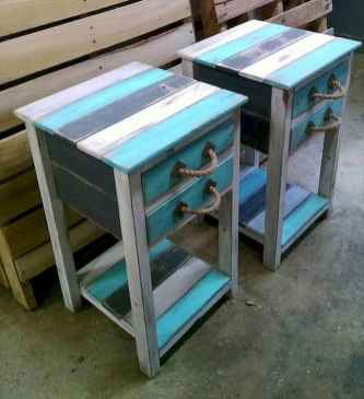 70 Suprising DIY Projects Mini Pallet Coffee Table Design Ideas (1)