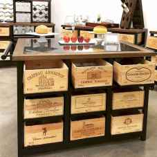 80 Awesome DIY Projects Pallet Racks Design Ideas (19)