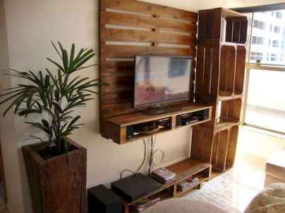 80 Awesome DIY Projects Pallet Racks Design Ideas (38)