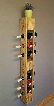 80 Awesome DIY Projects Pallet Racks Design Ideas (45)