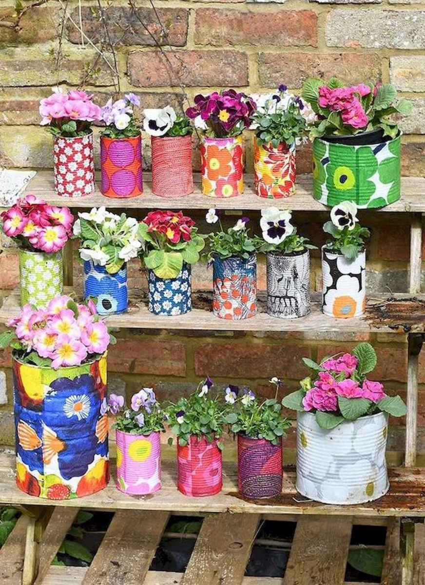 80 Awesome Spring Garden Ideas for Front Yard and Backyard (4)