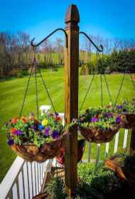 80 Awesome Spring Garden Ideas for Front Yard and Backyard (44)