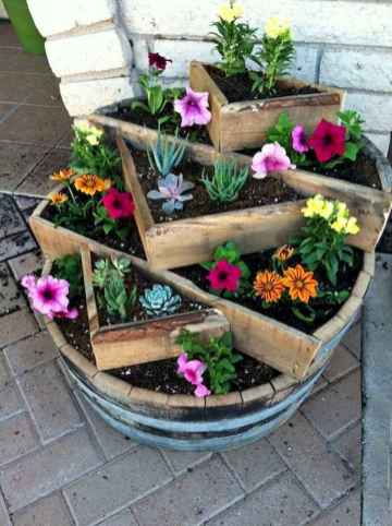 80 Awesome Spring Garden Ideas for Front Yard and Backyard (64)