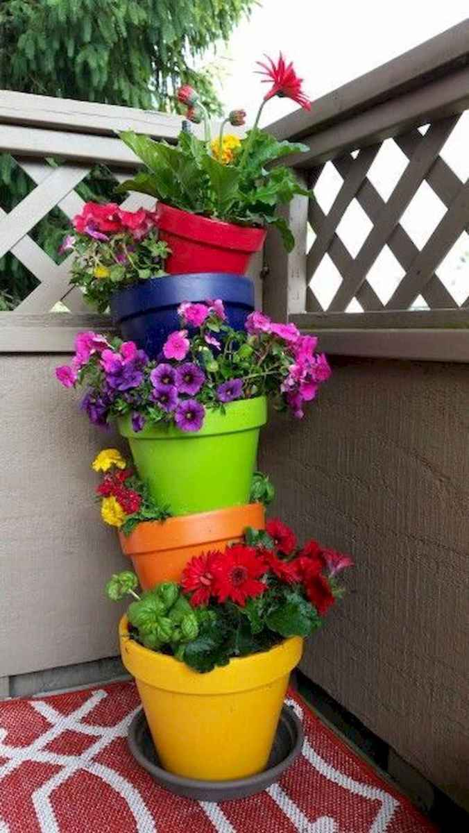 80 Awesome Spring Garden Ideas for Front Yard and Backyard (68)