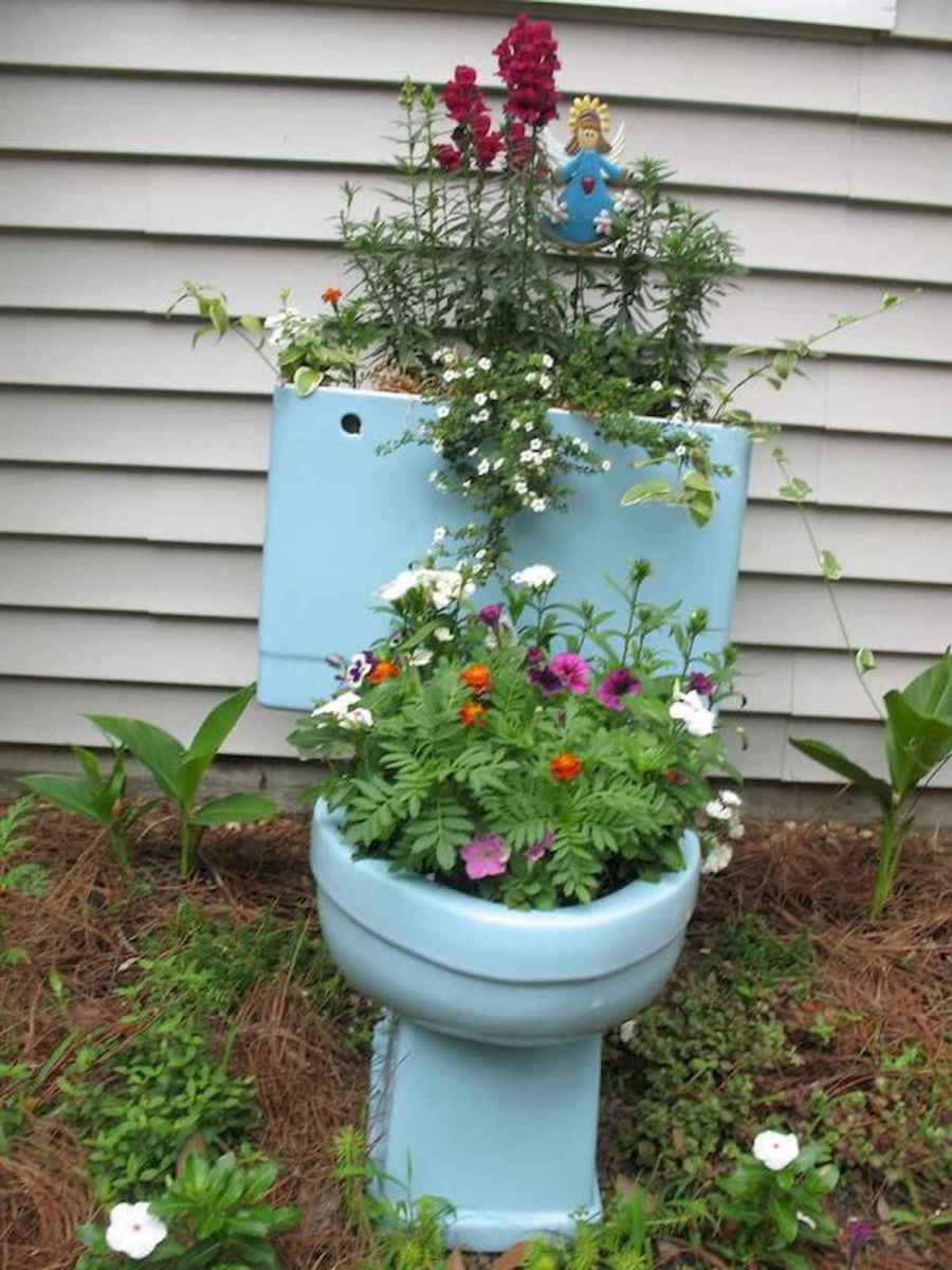 80 Awesome Spring Garden Ideas for Front Yard and Backyard (79)