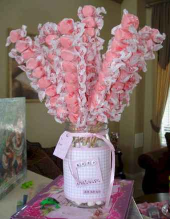 80 Cute Baby Shower Ideas for Girls (34)