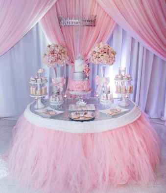 80 Cute Baby Shower Ideas for Girls (81)