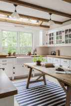 80+ Favorite Colorful Kitchen Decor Ideas And Remodel for Summer Project (17)