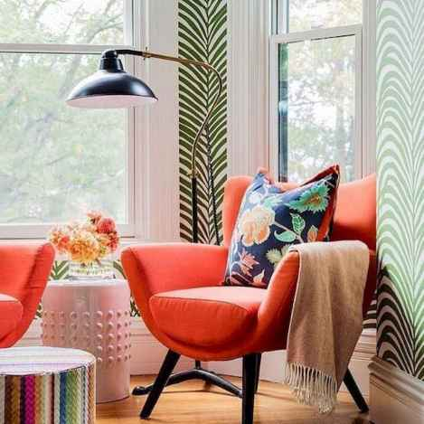 90+ Creative Colorful Apartment Decor Ideas And Remodel for Summer Project (56)