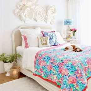 90+ Creative Colorful Apartment Decor Ideas And Remodel for Summer Project (6)