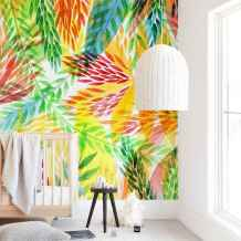 90+ Creative Colorful Apartment Decor Ideas And Remodel for Summer Project (73)