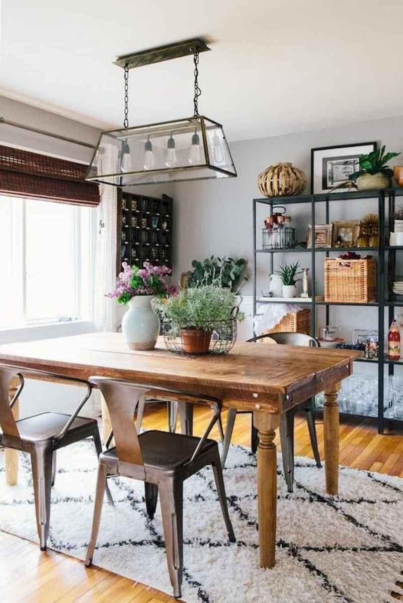 55 Stunning DIY Projects Furniture Tables Dining Rooms Design Ideas (8)