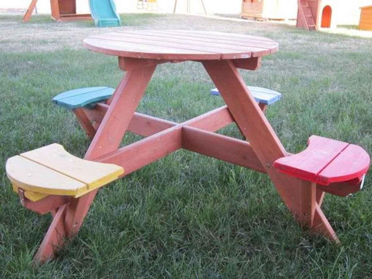 60 Amazing DIY Projects Otdoors Furniture Design Ideas (13)