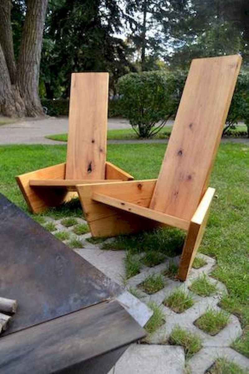 60 Amazing DIY Projects Otdoors Furniture Design Ideas (43)