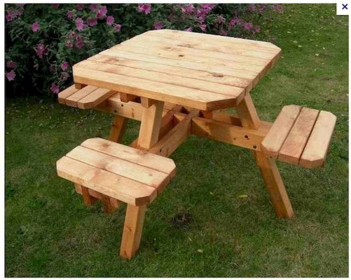 60 Amazing DIY Projects Otdoors Furniture Design Ideas (56)