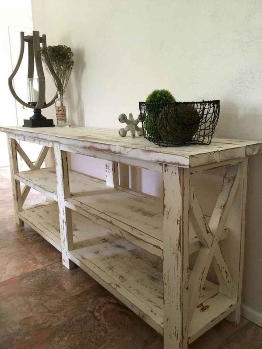 60 Fantastic DIY Projects Wood Furniture Ideas (11)