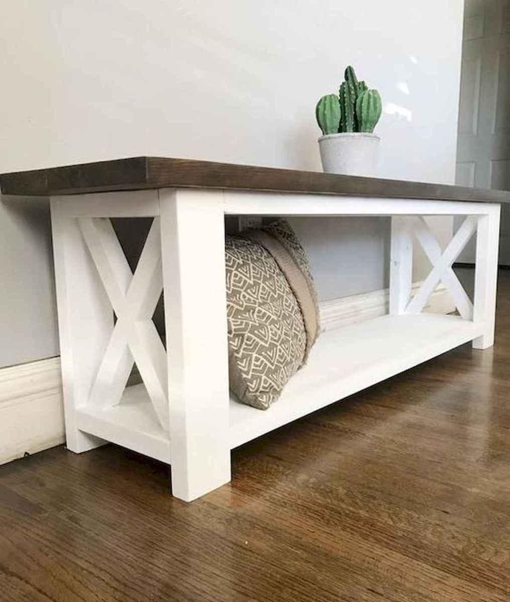 60 Fantastic DIY Projects Wood Furniture Ideas (16)