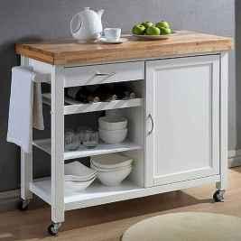 80 Lovely DIY Projects Furniture Kitchen Storage Design Ideas (19)