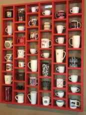 80 Lovely DIY Projects Furniture Kitchen Storage Design Ideas (41)