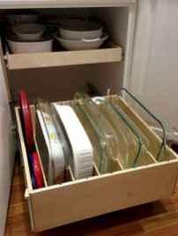80 Lovely DIY Projects Furniture Kitchen Storage Design Ideas (5)