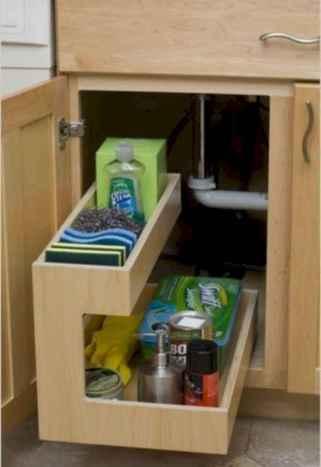 80 Lovely DIY Projects Furniture Kitchen Storage Design Ideas (76)