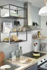 80 Lovely DIY Projects Furniture Kitchen Storage Design Ideas (8)