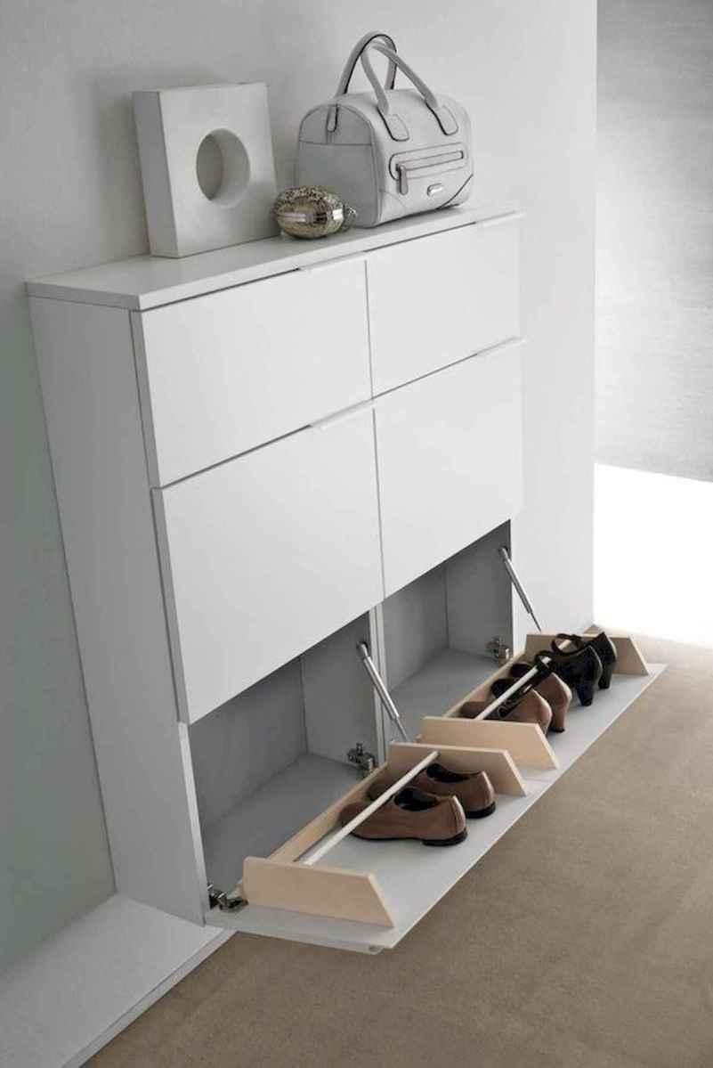 55 Genius Shoes Rack Design Ideas (14)