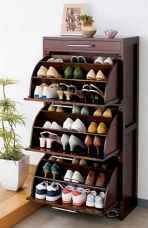 55 Genius Shoes Rack Design Ideas (3)