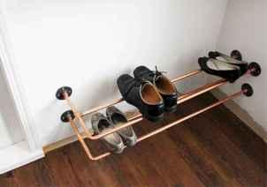 55 Genius Shoes Rack Design Ideas (30)