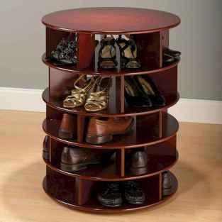 55 Genius Shoes Rack Design Ideas (46)