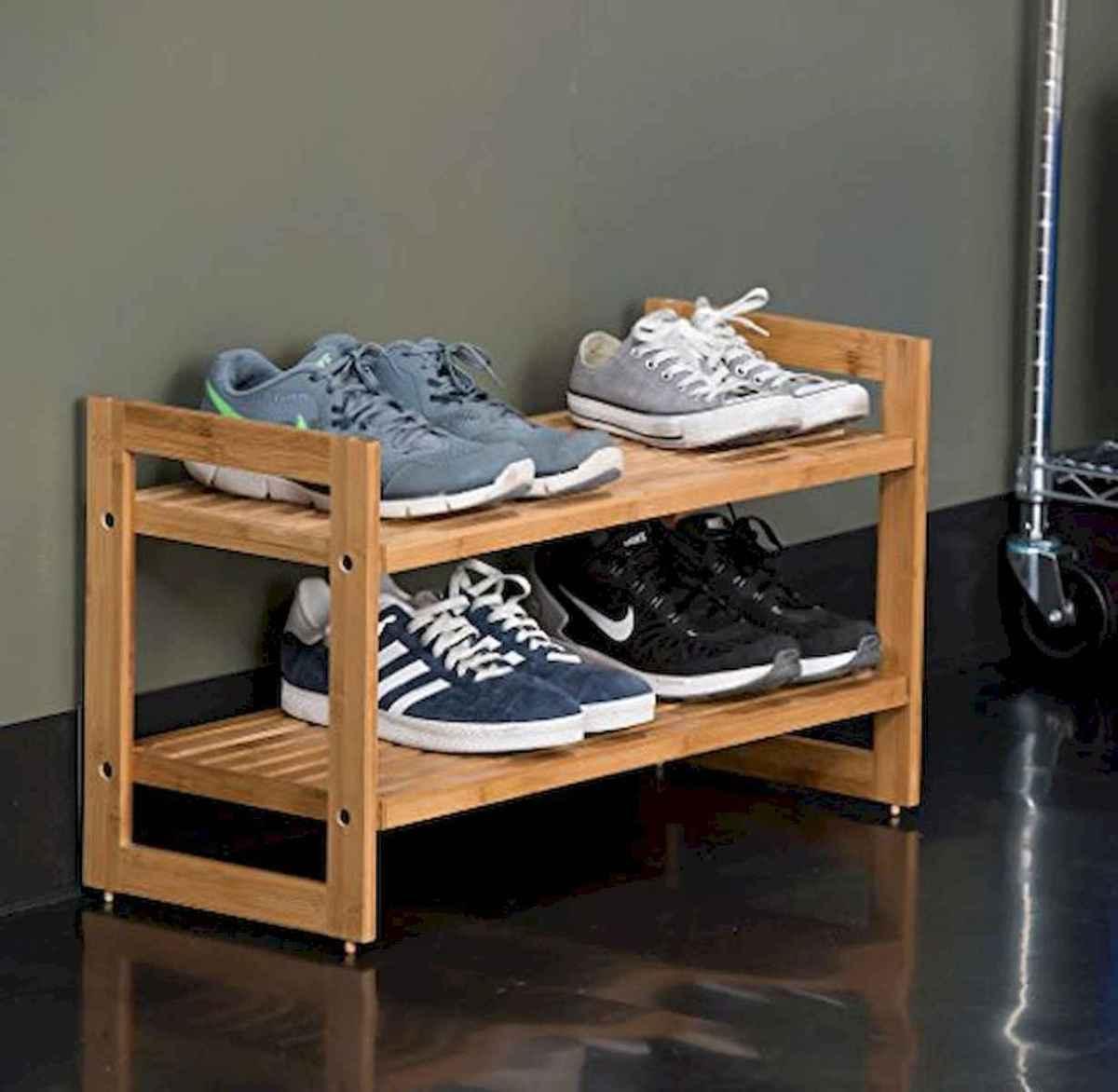 55 Genius Shoes Rack Design Ideas (52)