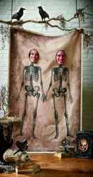90 Awesome DIY Halloween Decorations Ideas (16)