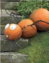 90 Awesome DIY Halloween Decorations Ideas (22)