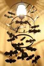 90 Awesome DIY Halloween Decorations Ideas (24)