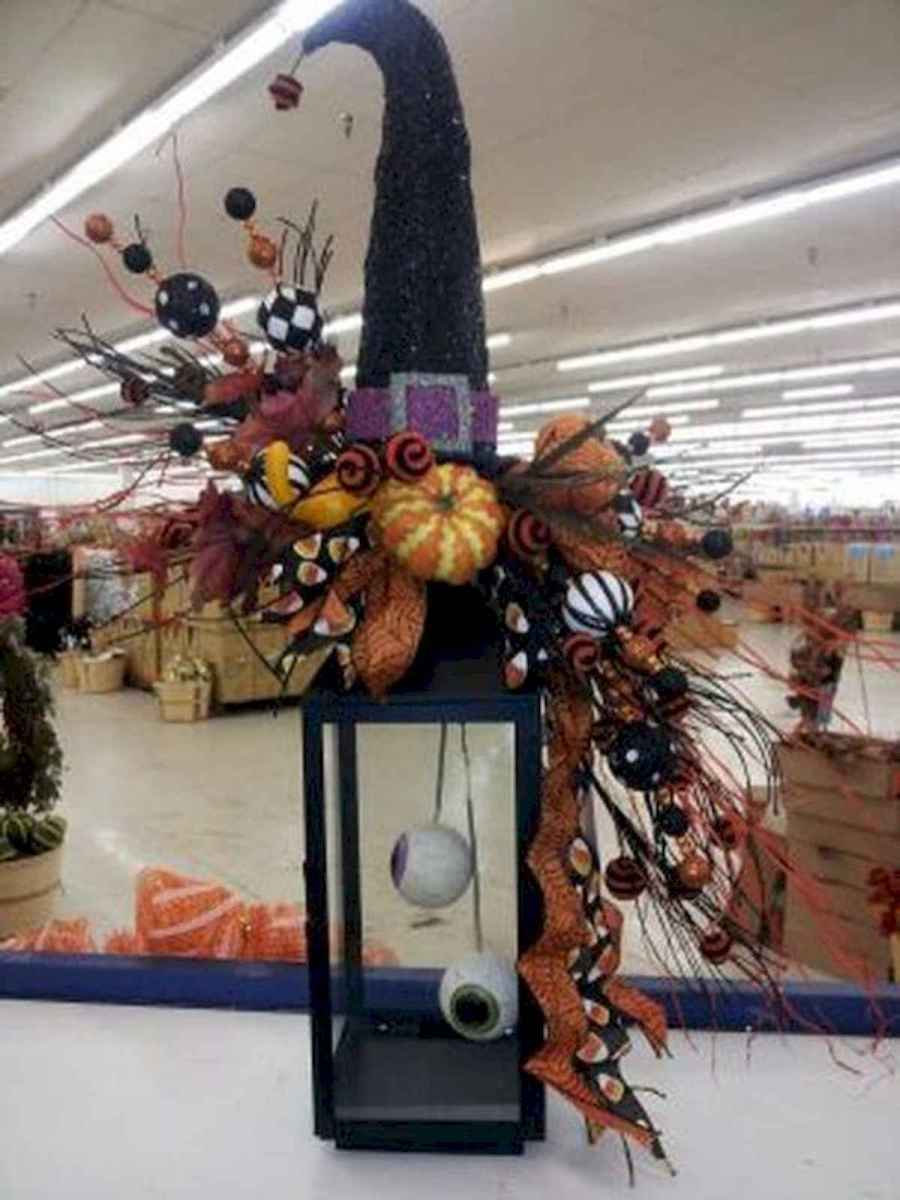90 Awesome DIY Halloween Decorations Ideas (26)